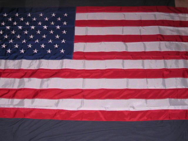 American Nylon Flags 33